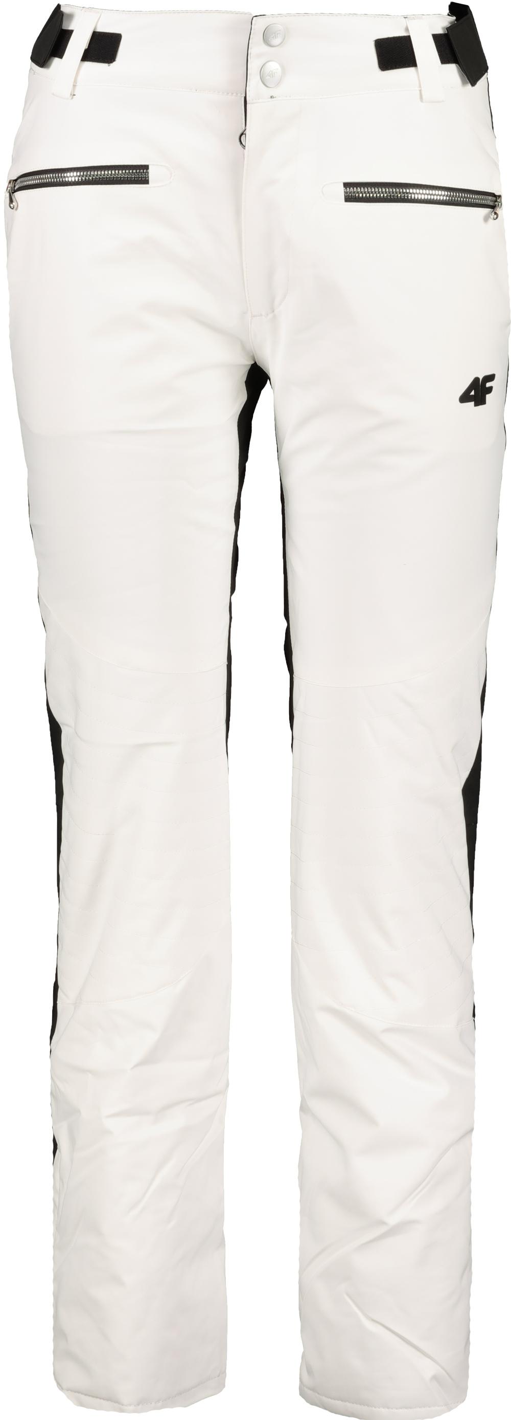 Nohavice lyžiarske dámske 4F SPDN151