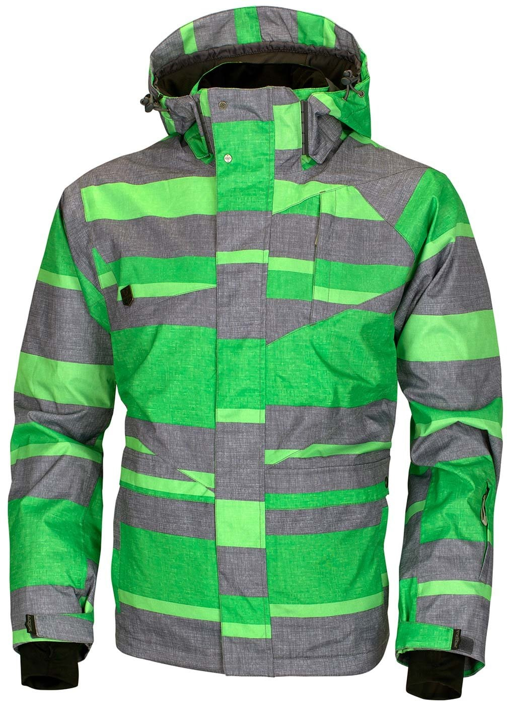Zimní bunda pánská WOOX Men's Jacket