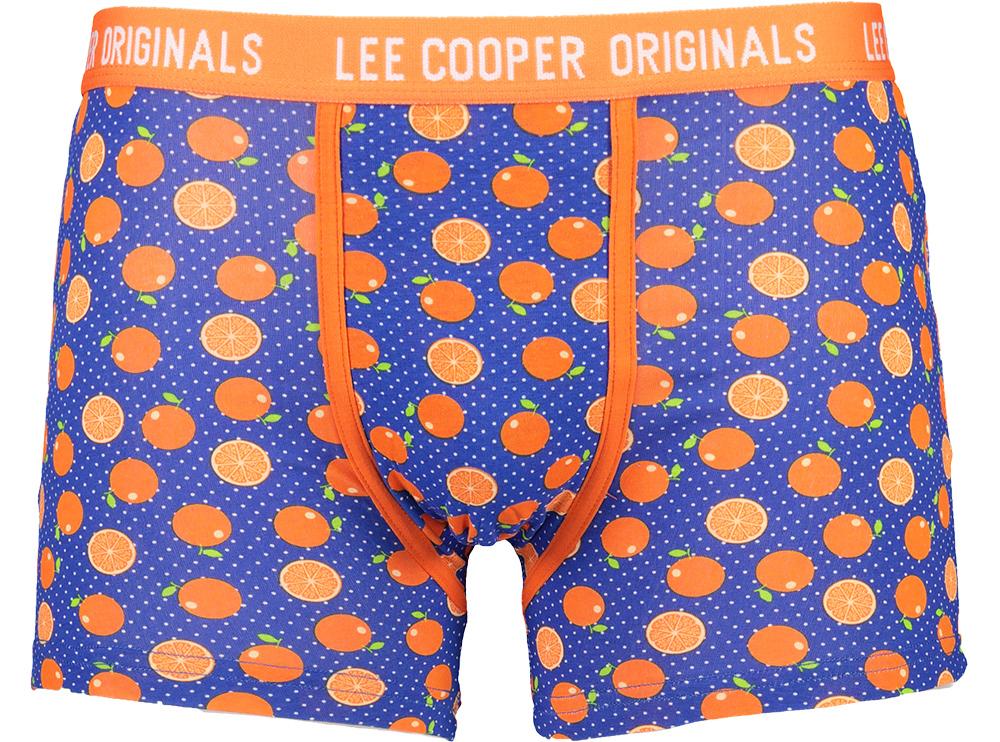 Boxerky pánské Lee Cooper 1kusové